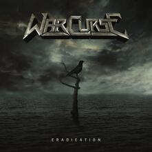 Eradication (White Coloured Vinyl) - Vinile LP di War Curse