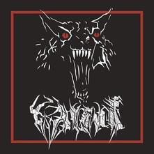 Lycanthropic Metal of Death (Red Coloured Vinyl) - Vinile LP di Winterwolf