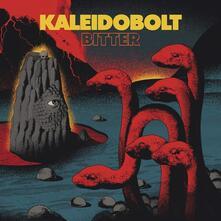 Bitter (Coloured Vinyl) - Vinile LP di Kaleidobolt