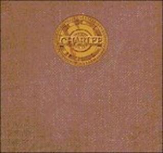 Charlee - Vinile LP di Charlee