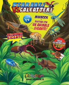 Coleotteri & Scarabei