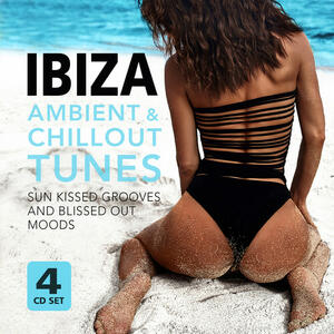 CD Ibiza Ambient & Chillout Tunes 2021