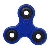 Giocattolo Fidget Spinner Super Twister Blu Toys Garden