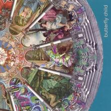 Onomatopoeia - Vinile LP di Butterfly Child
