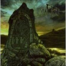 Vargstenen - CD Audio di Manegarm