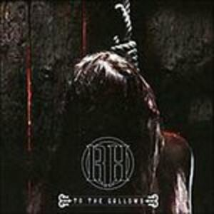 To the Gallows - Vinile 7'' di Raise Hell