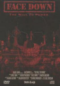 The Will to Power - CD Audio + DVD di Face Down