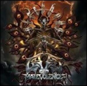 New Level of Malevolence - Vinile LP di Sterbhaus