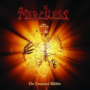 Treasures Within - Vinile LP di Merciless