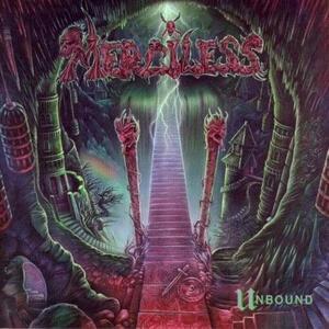 Unbound - Vinile LP di Merciless