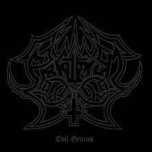 Evil Genius - Vinile LP di Abruptum