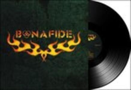 Bonafide - Vinile LP di Bonafide