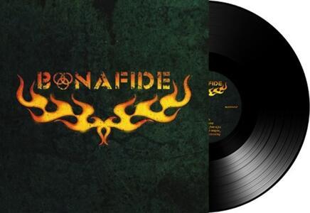 Bonafide - Vinile LP di Bonafide - 2