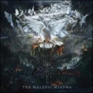 The Malefic Miasma - Vinile LP di Ages