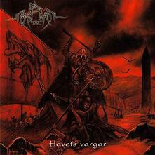 Havets Vargar - Vinile LP di Manegarm