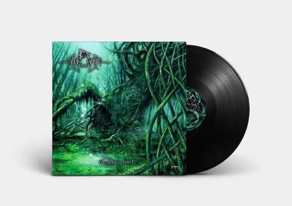 Urminnes Havd - Vinile LP di Manegarm