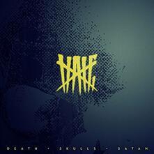 Death Skulls Satan - Vinile LP di Nale