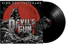 Sing for the Chaos (Limited Edition) - Vinile LP di Devil's Gun