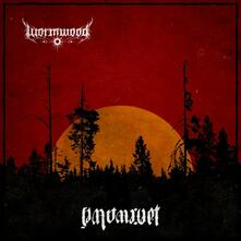Nattervet - Vinile LP di Wormwood