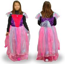 Costume di carnevale da fatina delle favole da Bambina da 3 a 12 anni - 3/5 anni