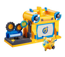 Super Wings Donnie's Workshop