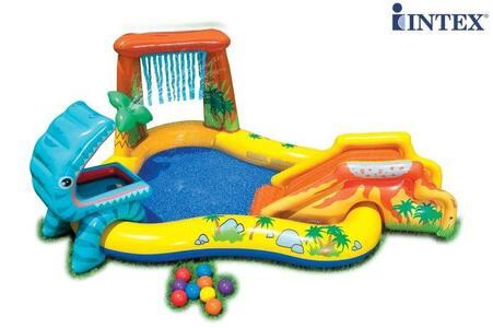 Playcenter Dinosau.249X191X109