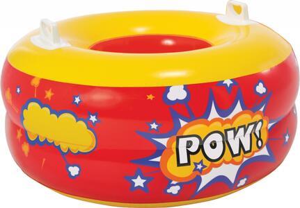 Ka-Pow Bumpers
