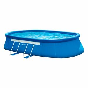 Piscina Frame 610X366X122+Kit - 8