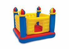 Jump-O-Lene Castello Gonfiabile per saltare