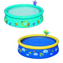 Bestway 57326 piscina da gioco per bambini