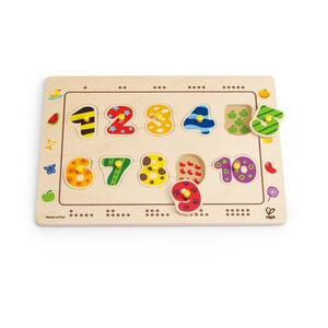 Numbers Matching Puzzle - 2