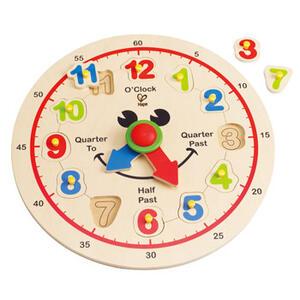 Orologio Ore Felici - 2