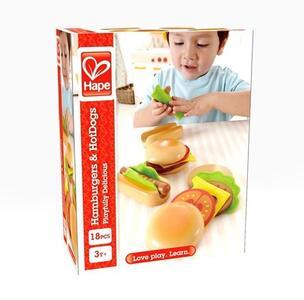 Hamburgers & Hotdogs - 2