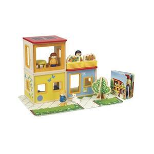 City house set - 4