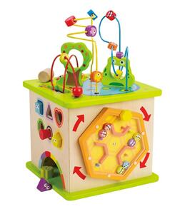 Country Critters Play Cub - 2