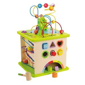 Country Critters Play Cub - 4