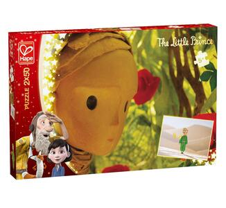 Puzzle Duo 50 Pezzi Piccolo Principe - 4
