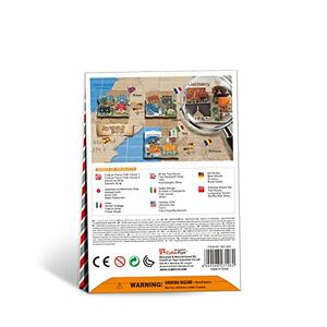 Puzzle 3D 42 Germany Flavor Beer House - 5