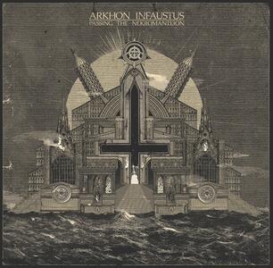 Passing the Nekromanteion - Vinile LP di Arkhon Infaustus