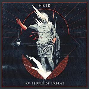Au peuple de l'Abime - Vinile LP di Heir