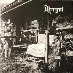 Serpentine - Vinile LP di Hyrgal
