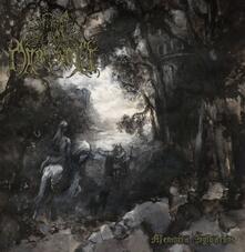 Memoria Sylvarum - Vinile LP di Darkenhold