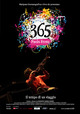 Cover Dvd 365 Paolo Fresu, il tempo di un viaggio