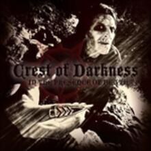 In the Presence of Death - Vinile LP di Crest of Darkness
