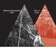 Evil in Oslo - Vinile LP di Hedvig Mollestad