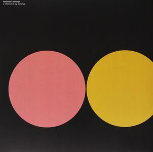 A Little Bit of Big Bonanza - Vinile LP di Bushman's Revenge