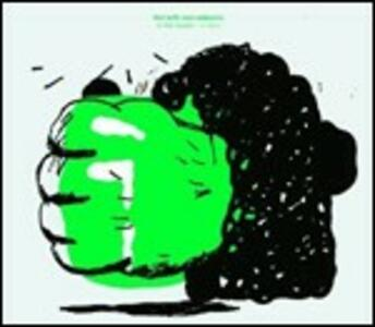 In the Mouth a Hand - Vinile LP di Oren Ambarchi,Fire!
