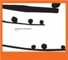 Stones - Vinile LP + CD Audio di Magnus Gustafsson,Colin Stetson