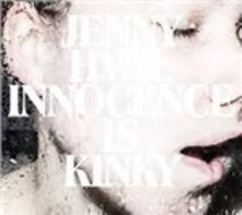 Innocence Is Kinky - Vinile LP di Jenny Hval