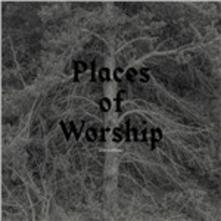 Places of Worship - Vinile LP di Arve Henriksen